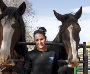 Margaret Blaha - Director of Operations - Horse Protection League